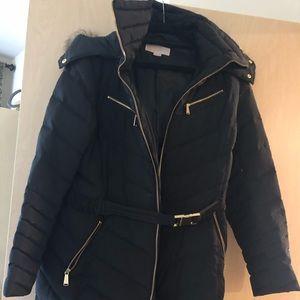 Michael Kors Puff Coat